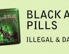 Black Ant Pills