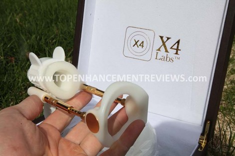 X4 Labs Gold