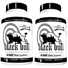 Black Bull Pills Review