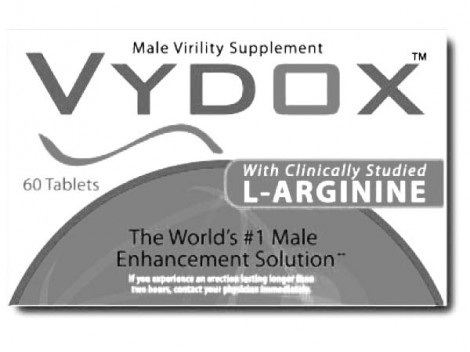Vydox review
